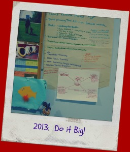 2013 Lists